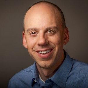 Greg Friese, MS