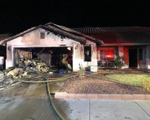 (Photo/Henderson Fire Department Facebook)