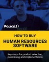How to buy human resources software (eBook)