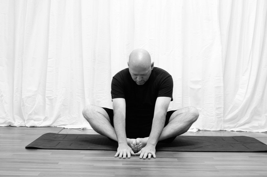 How To Develop A Tactical Yoga Routine