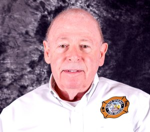 Jim Kauffman, the director of technology and planning for the Bonita Springs Fire-Rescue District in Florida, recalls his time as the Massachusetts state fire marshal.
