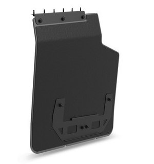 Angel Armor will be introducing its AVAIL III+ Ballistic Door Panels at SHOT Show. (Photo/Angel Armor)