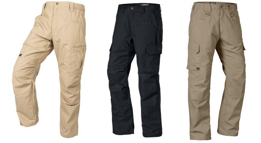 LAPG Atlas Tactical Pants, Urban Ops Tactical Pants and Basic Operator Pants (images/LAPG)
