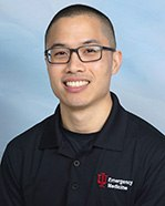 Mark Liao, MD, NRP (Photo/courtesy http://protocols.indianapolisems.org/)