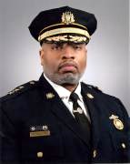 """""""We know we'll be on 12-hour shifts the day of the election."""" — First Deputy Commissioner Melvin Singleton"""