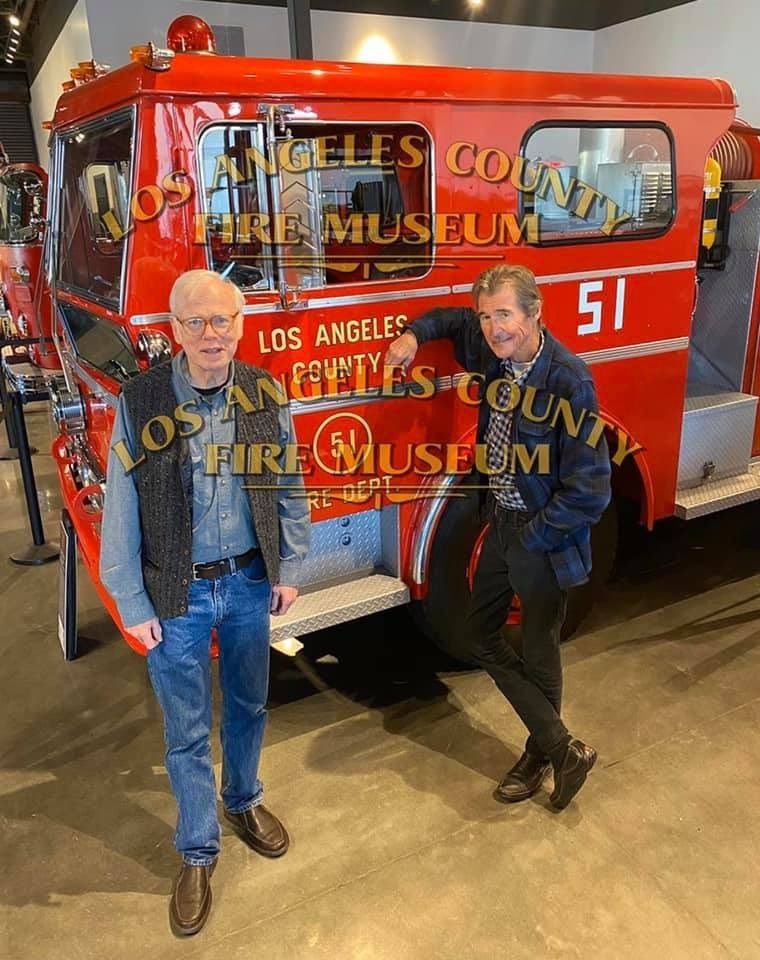 (Photo/Los Angeles County Fire Museum)