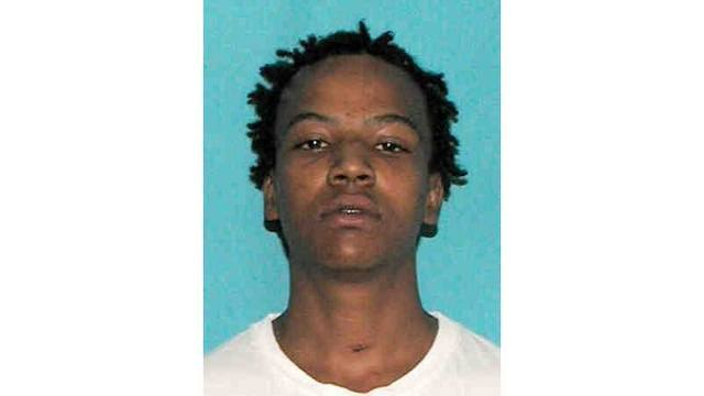 Nahshon Ishmael Brooks (Photo / Abbeville Police Department)