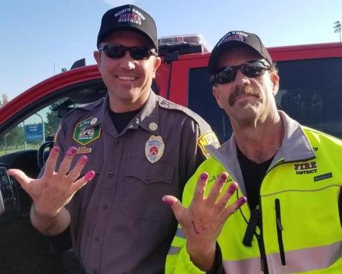 (Photo/North Davis Fire District Facebook)