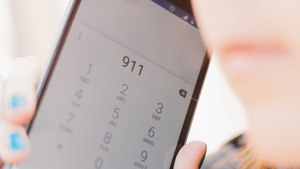NGA911 provides greater location accuracy to mobile 911 callers. (image/Getty)