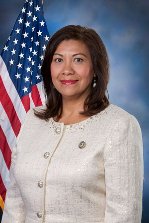 U.S. Congresswoman Norma J. Torres, D-Ca., is working to reclassify 911 operators as first responders after spending 17 years as a 911 dispatcher for the Los Angeles Police Department. (Photo/Wikipedia)