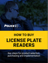 How to buy license plate readers (eBook)