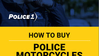 How to buy police motorcycles (eBook)