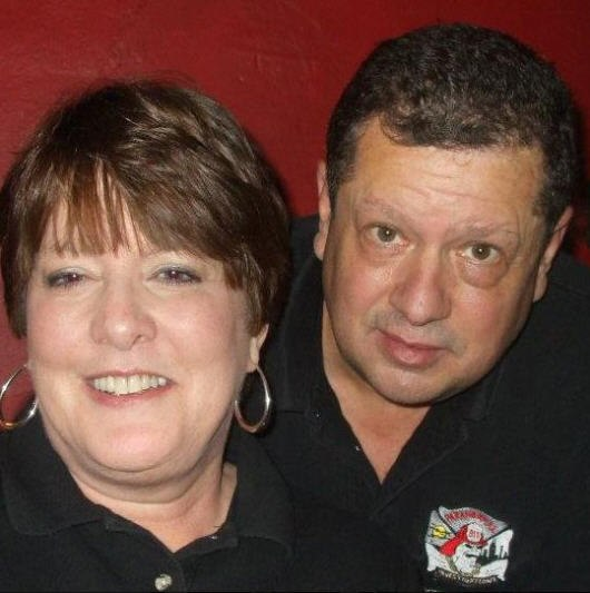 Mary and Sean Barrett launched Paranormal 911 in 2009.