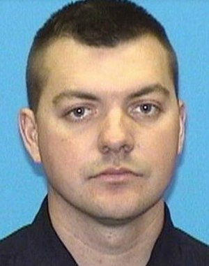 Firefighter-paramedic Mike McConnell was suspended for four days for taking photos of a patient. (Photo/CFD)
