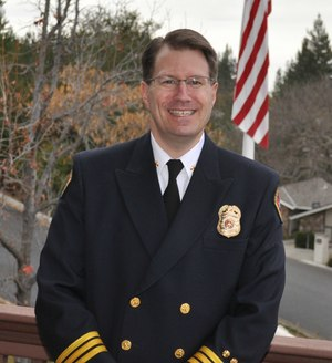 Steve Prziborowski, deputy chief for the Santa Clara County (California) Fire Department, has over 27 years of fire service experience, the last 13 as a chief officer.