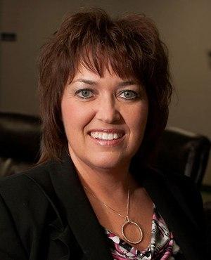 Roxanne Shanks, MBA