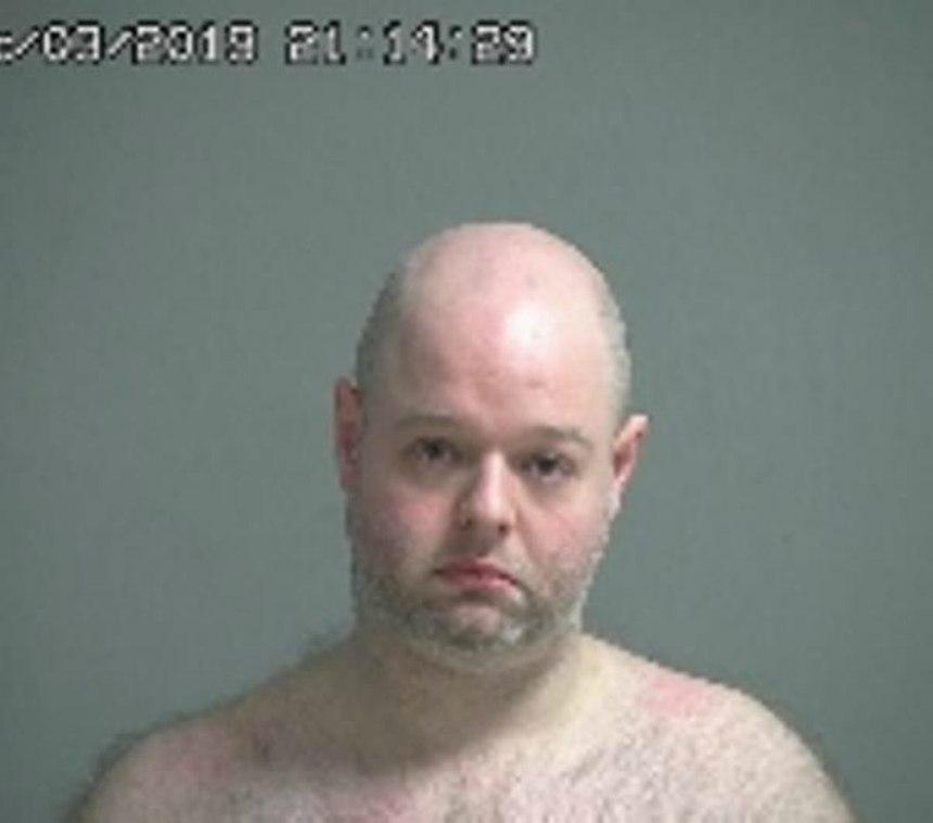 (Photo/Sandusky County Sheriff's Office)