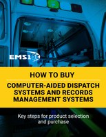 How to buy Computer-Aided Dispatch Systems and Records Management Systems (eBook)