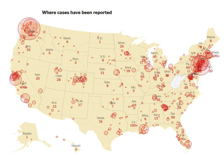 (Photo/https://www.nytimes.com/interactive/2020/us/coronavirus-us-cases.html)