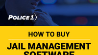 How to buy jail management software (eBook)