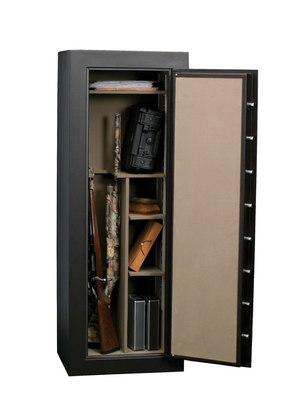 SnapSafe modular safe