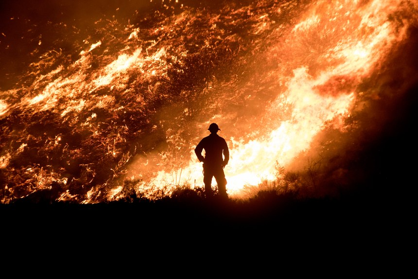 The increasingly common large firesare stark reminders that our all-hazards response firefighters, paramedics, EMTs and emergency management professionals need to continually focus on disaster response and preparedness of all kinds.