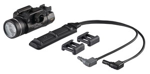 TLR Dual Remote Switch for TLR-1 and TLR-2 Series