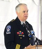"""""""The retirements and resignations are severely impacting us.""""– Chief Tom Weitzel"""