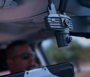 The new ALPR capabilities embrace Motorola Solutions' commitment to the responsible use of analytics, as well as individual privacy rights. (Courtesy photo)