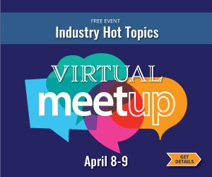 Virtual Meet-Up is designed for anyone who is interested in learning more about tackling industry-wide challenges. (Photo/ImageTrend)