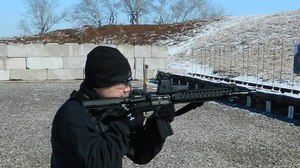 """""""Skills"""" instructors (firearms, defensive tactics, etc.) must maintain their own skills."""