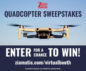 One lucky grand prize winner will take home a state-of-the-art DJI Mavic Mini quadcopter drone, complete with a built-in HD Flycam.
