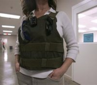 Running naked: Why correctional officers should wear a stab-resistant vest