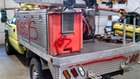 Vandals break into NY firehouse, damage equipment