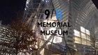 9/11 Memorial Museum tribute in time-lapse 2004-2014