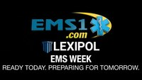 An EMS Week message of gratitude from EMS1, Lexipol