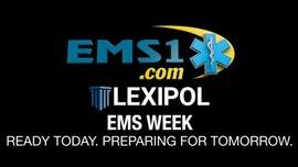 An EMS Week message of gratitude from EMS1, Lexipol