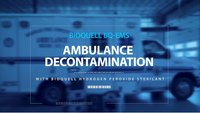 Ambulance Decontamination