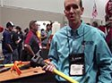 Akron Brass Brute Force Tool FDIC 2014