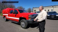 ESI Apparatus Division rapid response unit walk around 2020