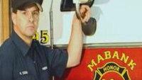 Firefighter: SC gunman Facebook post taken out of context