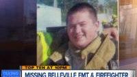 Mich. EMT, firefighter missing