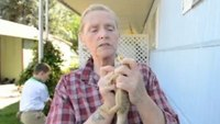 Ind. woman recounts saving lizard with CPR
