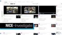 Innovation Zone: NICE Investigate