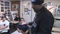 EMT training harbors hope for violent N.Y. neighborhood