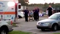 Miss. man 'hogtied' on stretcher before in-custody death