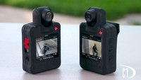 Reveal D3 Body Camera