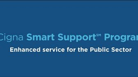 Cigna Smart Support® Program