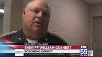 Kosciusko County Jail gets new body scanner to detect contraband
