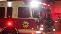 Fire Rescue Emergency Lighting